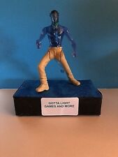 "JAKE SULLY, 2009 LIGHT-UP 4.5"" Avatar, Movie Action Figure, McDonald's,Clean"
