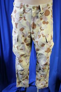 Australian Army DPDU Camo Uniform Trousers 85R  #KB