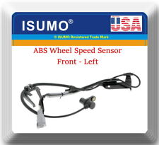 New Front Left ABS Speed Sensor 89543-07030 For Toyota 05-12 Avalon 07-11 Camry