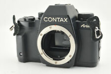 *Good* Contax Aria 35mm Slr Film Camera from Japan #3832