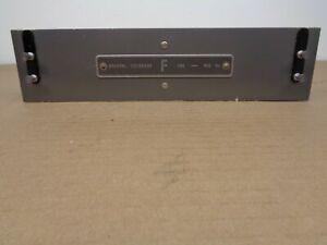 NATIONAL HRO 60 F COIL 480-960 KHz