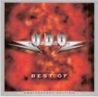 U.D.O. - Best of [New CD] Argentina - Import