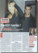 Ausschnitt Pressespiegel 2012 - Jennifer Aniston - (1 P)