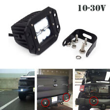 1PC 18W 5 Inch LED Work Light Spot Beam Offroad Driving Fog Lamp ATV SUV Truck