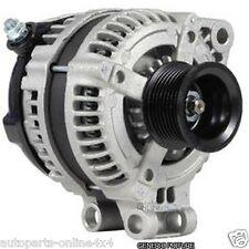 Range Rover L322 3.6V8 Alternador, calidad nueva unidad YLE500300/LR026344