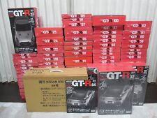 New EAGLEMOSS Nissan R35 GT-R 1/8 model kit vol.1-100 (mn88)