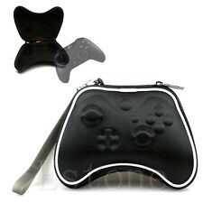 Black Airform Carry Pouch Bag Case for Xbox Microsoft One Wireless Controller