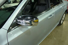 Fits 2011 2021 Chrysler 300 Chrome Door Handle Mirror Cover Package Trim Fits Chrysler 300