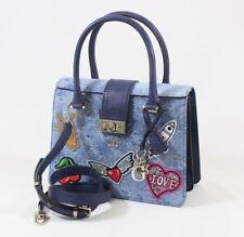 84e2a217de Borse e borsette da donna GUESS in denim   Acquisti Online su eBay