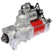 Starter Motor Caterpillar, Case, Bonluck 24 Volt 12Th CW Length 420mm Delco 9kw