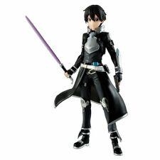 Sword Art Online SAO Kirito Character Prize Figure Statue Anime Banpresto