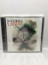 David Bowie - Outside BRAND NEW SEALED! CD