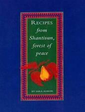 Recipes from Shantivan: Forest of Peace Brahma Kumaris World Spiritual Univers..