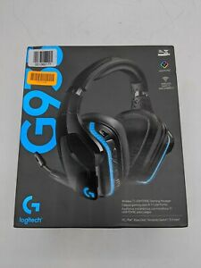 New Logitech G935 Gaming Headset - AW1009
