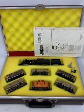 Rivarossi Powered 3 Truck Heisler Steam Locomotive HO Custom Elk River 5169-03