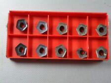 19 Stück Sandvik 419R-1405M-PM 1040 Wendeplatten Wendeschneidplatten #26642