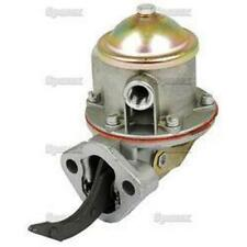 PERKINS 6.354 carburant pompe de levage 2 boulon type authentique delphi boxed