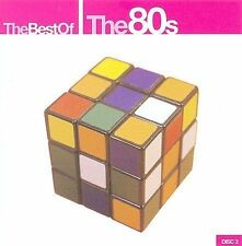Various : Best of The 80s: Disc 3 CD