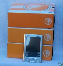 NEW IN BOX >>PERFECT<< PALM TUNGSTEN E2 PDA HANDHELD ORGANIZER BLUETOOTH