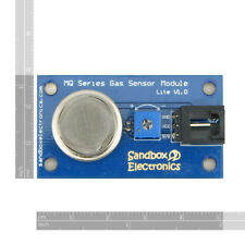 MQ-8 Hydrogen H2 Sensor Module for Arduino and others