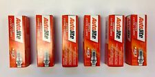1934-1955 Dodge Car and Truck 6 Cylinder Spark Plugs Fresh Autolite Plugs