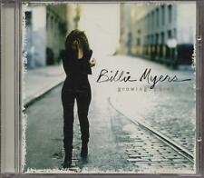 Billie Myers - Growing, Pains Cd Ottimo