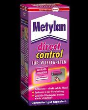 Metylan Direct Control 200 G Tapetenkleister Vliestapeten