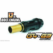 TechT Dangerous Powers L7 Bolt - G4 & G3 Spec-R - Paintball
