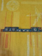 SONY VAIO VGN-NR21S Power Button Board 1079G00