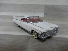 Franklin Mint 1/43 - Cadillac Eldorado 1959  Convertible