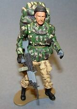 1:18 Ultimate Soldier 21st Century Special UK Forces British Royal Army Figure