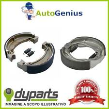 KIT GANASCE FRENO FORD KA (RU8) 1.2 2008> DYG385