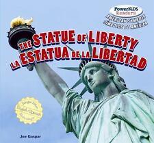 The Statue of Liberty / La Estatua De La Libertad (Powerkids Readers: American