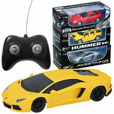 Ferngesteuertes Modell Auto 1:24 Spielzeug Rennauto Kinder Mercedes Benz Hummer
