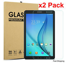 2 Pack Tempered Glass Screen Protector for Samsung Galaxy Tab S2 8 inch SM-T710