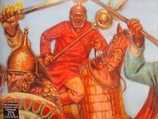1/32 Hät 9056, Carthaginian Cavalry and Command, Römer, Plastik, Figur  OVP