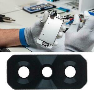Original For Blackview BV9500 Plus Back Camera Lens Cover +Sticker Glass Q8I8