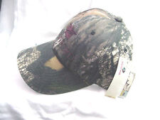 STANDFORD MOSSY OAK CAP NEW WITH TAGS