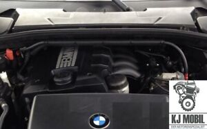 Bmw 3er E93 320i N43B20 Benzin Motor Steuerkettenreparatur Steuerkette