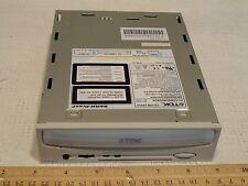 TDK AI-CDRW161040X Internal IDE CD-RW Drive Writer Burn Proof 16x10x40X beige