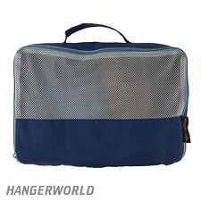 Hangerworld™ Sac de Rangement en Filet Organiseur de Valise pour Voyage