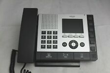 Aiphone Is-Mv Video Intercom Master Station W/ Handset And Partial Mount
