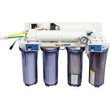 Spectra Pure MaxCap 2:1 Automatic Flush 180-GPD RO/DI System - MC-RODI-180-10-AF