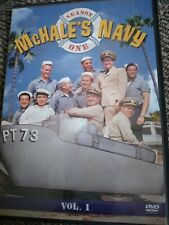Mchale's Navy: Season One Volume 1 (DVD)
