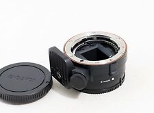Sony LA-EA1 Sony A-Mount to E-Mount Lens Adapter NEX ALPHA