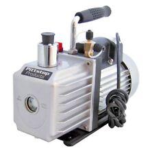 Vacuum Pump, Refrigeration & Air Conditioning, 2.6 CFM, Single Stage, Pro Series
