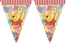 Artículos de fiesta multicolores sin marca, Winnie the Pooh
