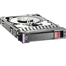 Hp SAS Disk 1.2tb 6G Smart ent int