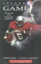 Lessons of the Game: The Untold Story of High School Football