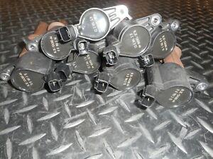 new oem ford ignition coil 2005 2006 2007 2008 2009 2010 3v motorcraft set 8